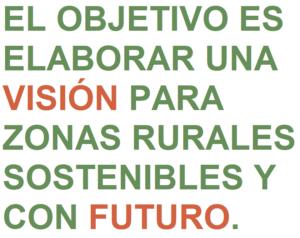 ruralvision.eu zonas rurals sostenibles y con futuro
